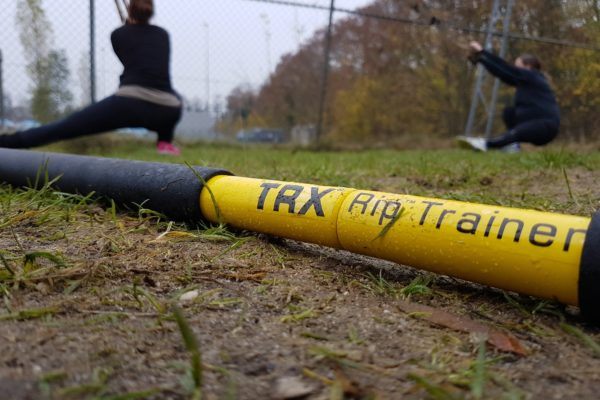 TRX Bootcamp Nijmegen