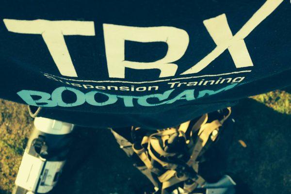 Logo TRX Bootcamp