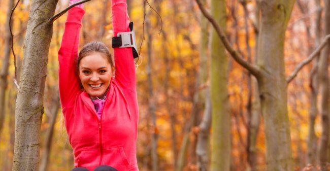 5 tips tegen herfstdip