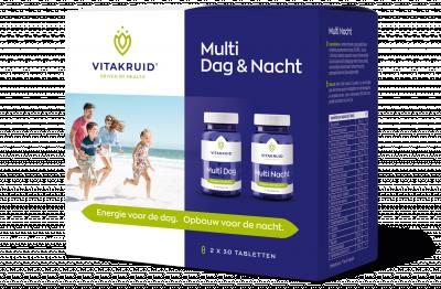 Multivitamine Vitakruid